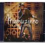 Cd Mumuzinho - Ao Vivo - Jbm Original