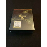Breaking Bad: The Complete Series (blu-ray Disc, 16-discos)