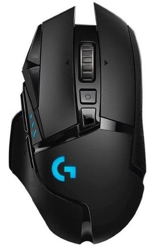 Mouse Gamer Inalambrico Logitech G502 Lightspeed