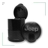 Cenicero Portaobjetos Jeep Renegade Cherokee Compass Ika