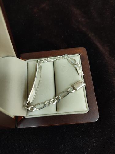 Esclava De Plata Ley 925 Mex