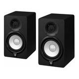 Par De Monitores Activos Yamaha Hs5 Monitor Hs-5 (dos)
