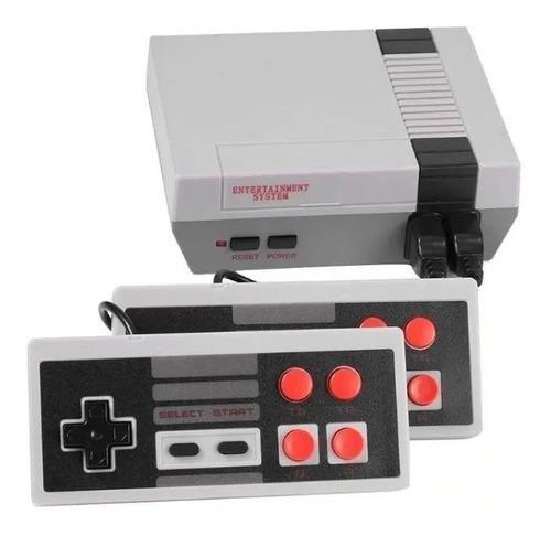 Consola Retro Mini 620 Juegos Av Videojuegos Clásico