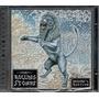 Cd The Rolling Stones - Bridges To Babylon Original