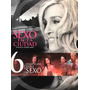 Dvd Série Sex And The City 6 Temporada Final 5 Cds Espanhol Original