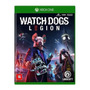 Watch Dogs: Legion Standard Edition Físico Xbox One Ubisoft Original