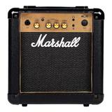 Amplificador Marshall Mg Gold Mg10 Combo Transistor 10w