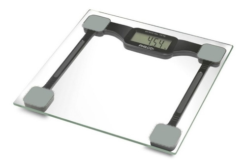 Balanza Digital Philco Vidrio Templado Bt2010n Hasta 150kg