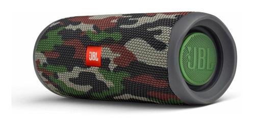 Parlante Bluetooth Jbl ® Flip 5 Original 20w Sumergile Ipx7