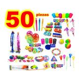 50 Juguete Piñata Fiesta Bolo Evento Economico Mayoreo Mini