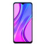 Xiaomi Redmi 9 Dual Sim 64 Gb Sunset Purple 4 Gb Ram