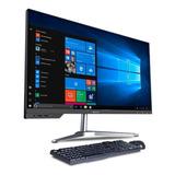 All In One Exo X4-h3148 Intel I3-10ma 4gb 1tb Fhd 23,8 W10
