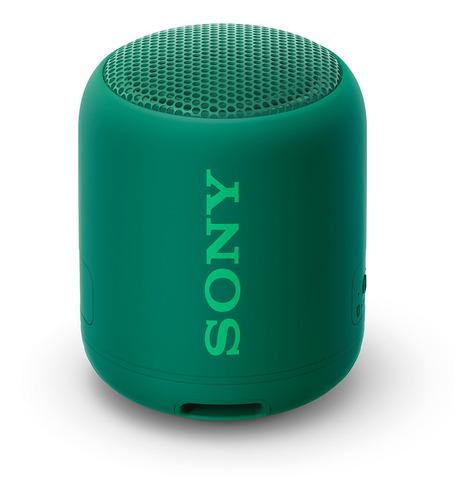 Parlante Portatil Inalámbrico Con Bluetooth Sony Srs-xb12