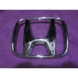 Emblemas De Mascara Delantero Honda Crv 2008-10 Alternativo