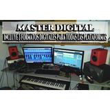 Mastering  Digital  A Distancia