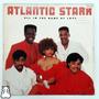 Lp Atlantic Starr All In The Name Of Love Vinil R&b Amostra Original