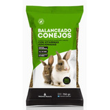 Alimento Para Conejos Cobayos Balanceado Conejin X 750 Gr