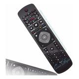 Control Remoto Para Philips Netflix Smart 4k 5000 6000