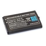 Batería 3.7 Volts 2000 Mah Para Nintendo 3ds :: Virtual Zone
