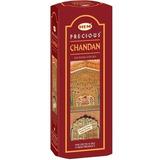 Sahumerios De India, Precious Chandan X 6 Cajas O Surtidos