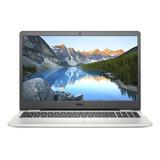 Laptop Dell Inspiron 3501 Plata 15.6 , Intel Core I3 1115g4  8gb De Ram 256gb Ssd, Intel Uhd Graphics 60 Hz 1366x768px Windows 10 Home