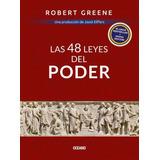 48 Leyes Del Poder_robert Greene