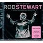Cd Duplo Rod Stewart - With The Philharmonic Orquestra Original