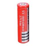 Pila 18650 Uitraflre 3.7 Volts 4200 Mah Con Teton Zona Ofertas