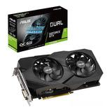 Placa Video Geforce Gtx 1660 6gb Asus Super Evo Oc 1