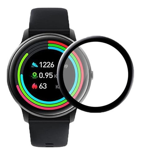 Vidrio Templado Smartwatch Reloj Xiaomi Kw66