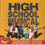 High School Musical Edição Especial - 2 Cds Original