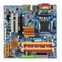 Kit Lga 775 Completo: Core 2 Duo + Placa + Memória + Cooler Original