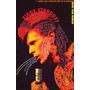 Poster Pop Art - David Bowie - Art & Deco - 33 Cm X 48 Cm Original