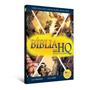 Biblia Em Hq Com Dvd Duplo - Edicao Luxo Original