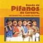 Cd Banda De Pifanos Caruaru - No Seculo Xxi Original