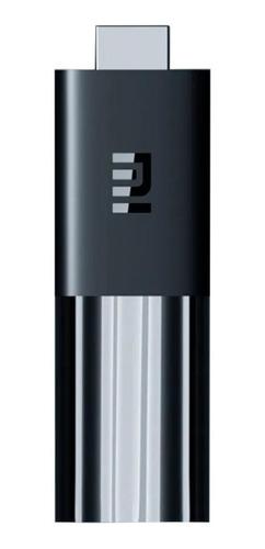 Xiaomi Mi Tv Stick Mdz-24-aa  De Voz Full Hd 8gb  Preto Com 1gb De Memória Ram