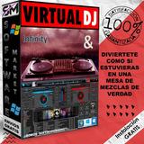 Atomix Virtualdj Pro Infinity 8.3