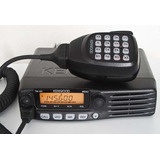 Radio Movil Vhf Kenwood Tm281a Stock Real , Factura A