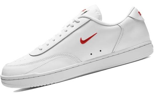 Zapatilla Nike Court Vintage - Blanco