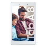 Tablet  Samsung Galaxy Tab A 2019 Sm-t290 8  32gb Plata Con Memoria Ram 2gb