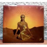 Lali Esposito - Libra (cd Nuevo Y Sellado)