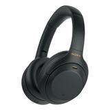 Auriculares Inalámbricos Sony Wh-1000xm4 Black