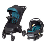 Coche Baby Trend Tango Travel System Veridian