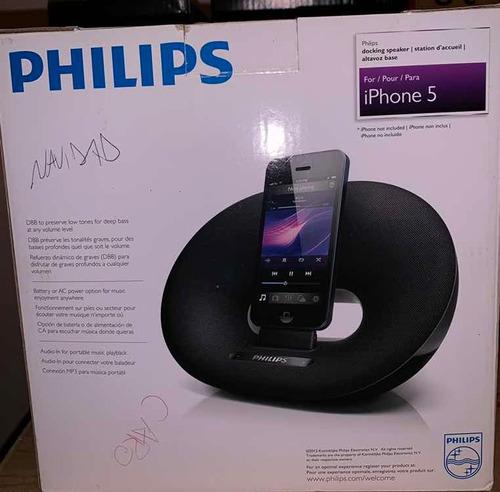 Parlante Philips Para iPhone!