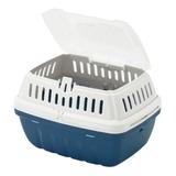 Transportadora Large Para Pequeñas Mascotas Cobayos Conejos