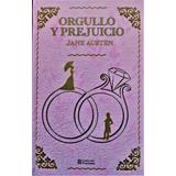 Orgullo Y Prejuicio Jane Austen Colección Fractales