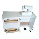 Mueble, Mesa Para Maquina De Coser