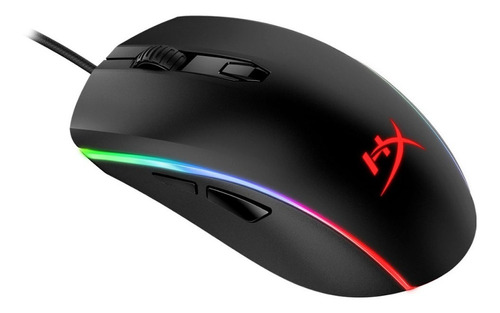 Mouse Hyperx Pulsefire Surge Rgb Gaming