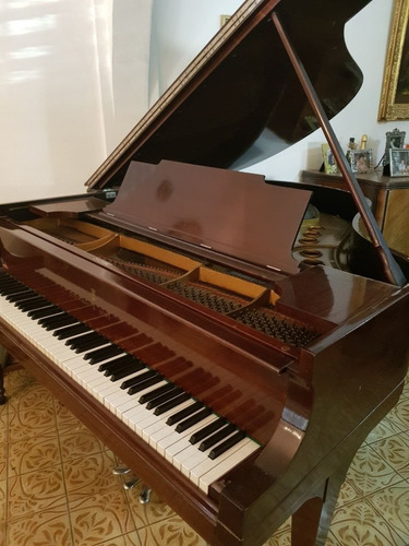 Piano Aleman Steinway & Sons Mod M - Studio Grand Año 1917