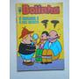 Gibi Bolinha Nº 81 - Ed. Abril - 1983 Original